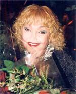 Алла Токарь - ашдодская певица