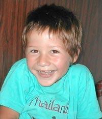 Альберт, 5 лет
