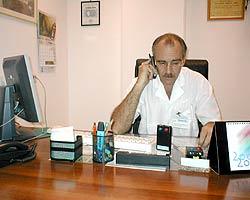 Ашдод: доктор Никитин
