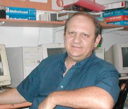 Давид Жарковский