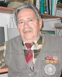 Юлий Рубенчик - доктор технических наук, профессор, Лауреат государственных премий СССР и Украины