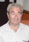 Яков Райхман - ашдодский ученый-онколог, профессор
