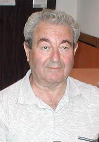 Яков Райхман - ученый-онколог, профессор, заслуженный деятель науки